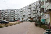 Квартира, Купить квартиру в Калининграде по недорогой цене, ID объекта - 325405536 - Фото 22