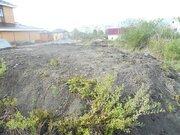 Продается земельный участок, ул. Сиреневая, территория Арбеково-5 - Фото 4