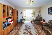 Продам квартиру в п Комсомольский