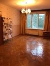 Продам 1-к квартиру, Москва г, проспект Вернадского 99к1 - Фото 1