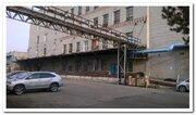 Аренда склада, Хабаровск, Краснореченская 118 лит. А