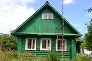 Продажа дома д. Пичурино Орехово-Зуевский район - Фото 1