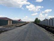 Пром. участок 50 сот для бизнеса в 10 км от МКАД вблизи г.Химки