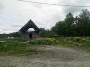 Продам участок 12 соток ИЖС д.Кикерино Волосовский район - Фото 2