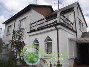 Продажа дома, Калининград, Темирязева