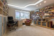 Для любителей эксклюзивной, комфортной жизни в городской роскоши больш, Купить квартиру в Москве по недорогой цене, ID объекта - 329631531 - Фото 24