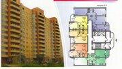 3-комнатная квартира на ул. Спасская, д. 3 - Фото 2