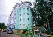Продажа квартир ул. Наумова