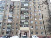 Двухкомнатная квартира с раздельными комнатами, ул.Пионерская - Фото 1
