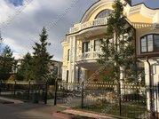 Продажа коттеджей ул. Гагарина