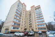 Двухкомнатная квартира на Кривова 53 корп. 2, Купить квартиру по аукциону в Ярославле по недорогой цене, ID объекта - 324918752 - Фото 13