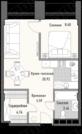 Продается квартира г.Москва, Проспект Мира, Купить квартиру в Москве по недорогой цене, ID объекта - 322366677 - Фото 9