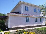 2 дома на участке 20 соток в г. Александров в р-не Кубы - Фото 1