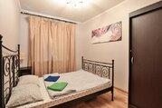 Квартира на ул. Веселая, Аренда квартир в Москве, ID объекта - 324632380 - Фото 4