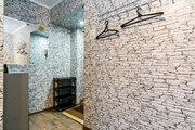 Maxrealty24 Строителей 9, Снять квартиру на сутки в Москве, ID объекта - 319892554 - Фото 18