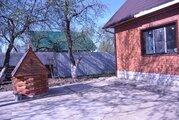 Продажа коттеджей в Калининском районе