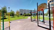 Отличная 3-комнатная квартира в Южном Бутово!, Купить квартиру по аукциону в Москве по недорогой цене, ID объекта - 328406326 - Фото 48