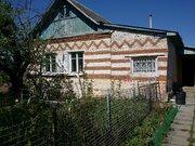 Продается дом на 19 сотках в поселке Ворсино, Калужская область, Боров