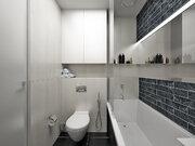 Апартаменты на Дубининской, Купить квартиру в Москве по недорогой цене, ID объекта - 326398645 - Фото 3