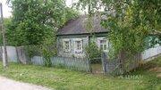 Дом в Калужская область, Дзержинский район, Поселок Полотняный завод . - Фото 1