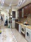 Квартира с ремонтом и мебелью в Ессентуках - Фото 4