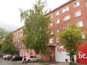 Продаю 3-комнатную квартиру на 2-й Челюскинцев, Продажа квартир в Омске, ID объекта - 329454824 - Фото 17