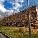 Продажа квартиры, м. Щелковская, Филевская Большая