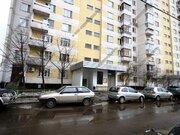 Продажа квартиры, м. Митино, Ул. Митинская