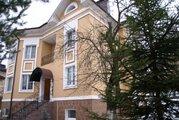 Рублево-Успенское ш. 5км. д. Раздоры дом 700кв.м, на участке 27 соток - Фото 4