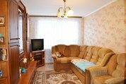 Трехкомнатная квартира в Волоколамском районе, станция Чисмена