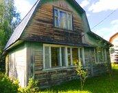 Крепкий дом 85 кв.м, с участком 8 соток - Фото 2