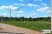 Продажа участка 15 соток в деревне Титово, рядом Рузское вдхр - Фото 2