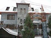 18 500 000 Руб., Коттедж в черте города, Продажа домов и коттеджей в Новосибирске, ID объекта - 501996078 - Фото 14