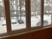 Двухкомнатная квартира в поселке Мещерский Бор - Фото 3