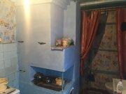 Продам дом, 45кв, с.Шалинское - Фото 5