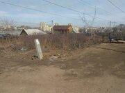 Продажа участка, Иркутск, ДПК Ветеран труда