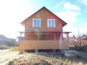 Лот 97 Двухэтажный дом из бруса, общей площадью 96 кв.м, - Фото 4