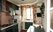 Трехкомнатная квартира 63,5 кв.м. в гор. Балабаново