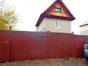 Продается Дом 70 кв.м. в СНТ Тихие Зори в направлении Зубово - Фото 3