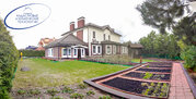 Продаю дом в кп Гринфилд (25 км от МКАД по Новорижскому ш.) 570 кв.м н - Фото 1