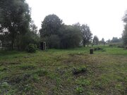 Земельный участок 40 сот с домом под снос в д. Нушполы, Талдомский р-н - Фото 4