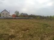 Продается участок 10 соток в д. Жеребятьево, Домодедовский р-н, 18 км. - Фото 3