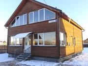Дом общ.пл.170 кв.м. на участке15 соток