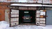 Продажа гаража 26,5 кв.м. в ГСК 27, Продажа гаражей в Туле, ID объекта - 400059661 - Фото 2