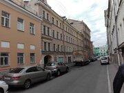 Квартира 100 м.кв на Фонтанке, рядом с Большим Драматическим Театром, Купить квартиру в Санкт-Петербурге по недорогой цене, ID объекта - 322020141 - Фото 4
