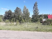 Продаётся земельный участок 15 соток д. Новое Село - Фото 3