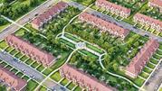 Продажа 1- комнатной квартиры в Коттеджном поселке