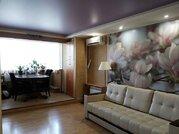 Двухкомнатная квартира с ремонтом 47кв.м ул.Чайковского. цена 5,3млн