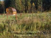 Участок, Горьковское ш, 84 км от МКАД, Головино, в деревне. Участок . - Фото 3