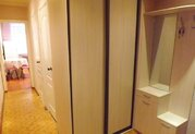 22 000 Руб., Квартира для командировки. Вся мебель и техника есть. Новый кухонный ., Аренда квартир в Ярославле, ID объекта - 315226767 - Фото 6